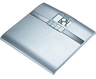 Beurer BF18 grijs BFI analyseweegschaal