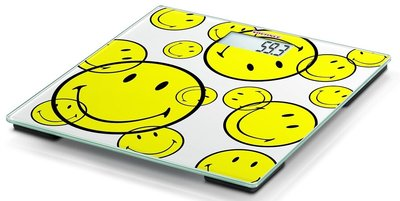 Soehnle Smiley Be Happy personenweegschaal