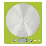 Salter Disc green keukenweegschaal_
