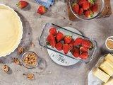 Soehnle Page Comfort 200 keukenweegschaal