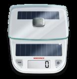 Soehnle Easy Solar wit keukenweegschaal_