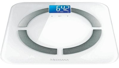 Medisana BS430 Connect Bluetooth analyseweegschaal