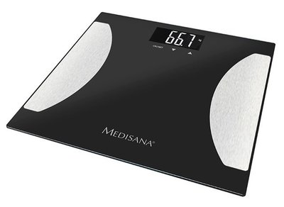 Medisana BS475 analyseweegschaal