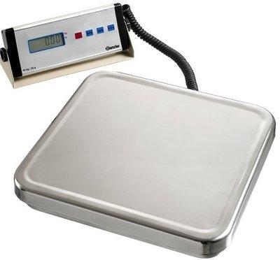 Bartscher A300068 keukenweegschaal tot 60kg