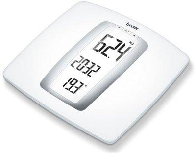 Beurer PS45 BMI analyseweegschaal