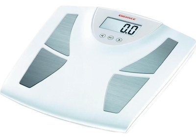 Soehnle Body Balance Active Shape analyseweegschaal