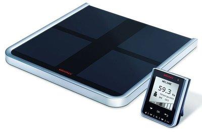 Soehnle Body Balance Comfort Select analyseweegschaal