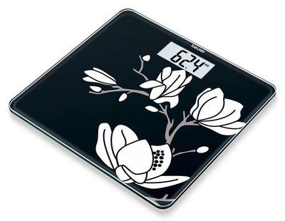 Beurer GS211 Magnolia personenweegschaal