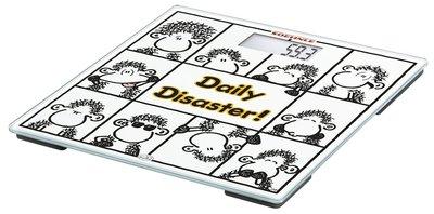Soehnle Sheepworld Daily Disaster personenweegschaal